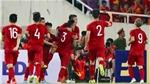 Lịch thi đấu vòng loại World Cup 2022 bảng G. Indonesia đấu với Việt Nam. VTV6 trực tiếp