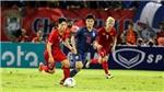 Lịch thi đấu vòng loại World Cup 2022 bảng G. Việt Nam đấu với Indonesia. VTV6. VTC1