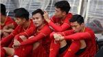 """Những tình huống """"Dở khóc dở cười"""" của bóng đá Việt Nam 2019"""