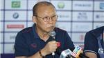 HLV Park Hang Seo mời riêng phóng viên Việt Nam ra để... nói chuyện