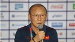 """HLV Park Hang Seo: """"Tôi muốn cả đội nam và nữ Việt Nam trở về với HCV SEA Games"""""""