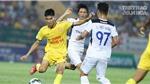 Bảng xếp hạng V-League 2021 trước vòng 2: Nam Định có giữ được ngôi đầu?
