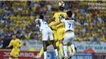 Link xem trực tiếp SLNA vs Vũng Tàu. Trực tiếp bóng đá cúp Quốc gia