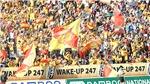 Bảng xếp hạng V-League 2021: Thắng đậm Hà Nội, Nam Định tạm dẫn đầu bảng