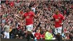 Bảng xếp hạng Ngoại hạng Anh vòng 3: Cơ hội để MU vươn lên top 10