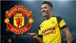 Tin bóng đá MU 3/6: Real tranh sao với MU. Ighalo quyết giúp MU bay cao