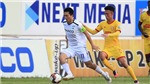 Link xem trực tiếpHAGL vs SLNA. VTV6, BĐTVtrực tiếp bóng đá Việt Nam