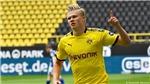 Link xem trực tiếp bóng đá. Dortmund vs Hertha Berlin. Trực tiếp bóng đá Đức