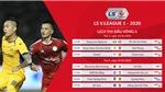 Trưc tiếpĐà Nẵng vs Hà Tĩnh. BĐTV, VTV6, VTC3 trực tiếp bóng đá Việt Nam