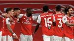 Kết quả bóng đá Ngoại hạng Anh vòng đá bù: Chelsea vs Arsenal