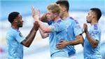 Video clip bàn thắng trậnSheffield vs Man City