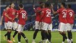 Video clip bàn thắng trận MU vs PSG