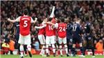 Bảng xếp hạng Ngoại hạng Anh vòng 36: Arsenal khiến cuộc đua top 4 nghẹt thở