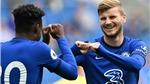 Video clip bàn thắng trậnBurnley vs Chelsea