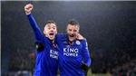 Bảng xếp hạng Ngoại hạng Anh: Hạ Chelsea, Leicester soán ngôi đầu của MU