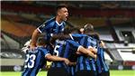Video clip bàn thắng trận Inter vs Milan