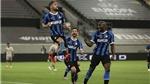Bảng xếp hạng bóng đá Ý: Milan gặp khó, Inter sẽ bứt phá?