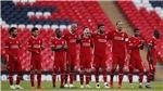 Video clip bàn thắng trận Liverpool vs Sheffield