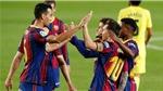 Video clip bàn thắng trậnBarcelona vs Osasuna