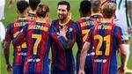 Link xem trực tiếp Barcelona vs Villarreal.Xem trực tiếp bóng đá Tây Ban Nha