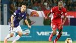 Cập nhật bảng xếp hạng, kết quả bóng đá V-League giai đoạn 2 vòng 5