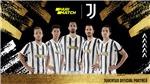 Link trực tiếp bóng đá Juventus vs Ferencvaros. Xem trực tiếp cúp C1. K+PC