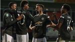 Trực tiếp West Ham vs MU. Link xem trực tiếp bóng đá Ngoại hạng Anh