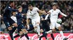 Bảng xếp hạng bóng đá Tây Ban Nha trước vòng cuối: Cơ hội để Real soán ngôi Atletico