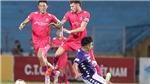 Cập nhật bảng xếp hạng, kết quả bóng đá V-League 2020 giai đoạn 2 vòng 3