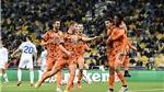 Video clip bàn thắng trận Dynamo Kiev vs Juventus