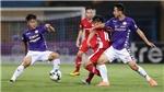 Bảng xếp hạng V-League 2021. BXH Bóng đá Việt Nam vòng 3