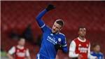 Video clip bàn thắng trận Arsenal vs Leicester