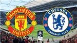 Lịch thi đấu ngoại hạng Anh: Đại chiến Chelsea vs MU, Man City tăng tốc