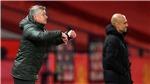 Bảng xếp hạng Ngoại hạng Anh vòng 26: Man City tiếp tục tăng tốc, bỏ xa MU