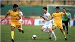 Lịch thi đấu V-League 2021: HAGL vs Bình Định. Lịch đá bù vòng 3 V-League