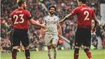 Bảng xếp hạng Ngoại hạng Anh vòng 19: MU và Liverpool đại chiến vì ngôi đầu