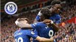 Link xem trực tiếp Chelsea vs Arsenal. K+, K+ PM trực tiếp Ngoại hạng Anh hôm nay