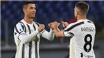 Video clip bàn thắng trận Juventus vs Parma