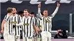 Kết quả bóng đá Ý Serie A vòng 37:Juventus vs Inter Milan