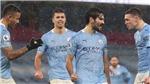 Kết quảNgoại hạng Anh vòng 31: Man City vs Leeds, Liverpool vs Aston Villa