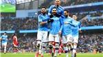 Video clip bàn thắng trậnDortmund vs Man City