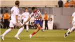 Kết quảbóng đá Tây Ban Nha: Atletico Madrid vs Real Madrid