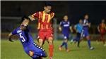Link xem trực tiếp Cần Thơ vs Bình Dương. BĐTV. VTV6 trực tiếp bóng đá Việt Nam