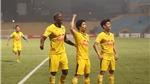 Bảng xếp hạng V-League 2021. BXH bóng đá Việt Nam mới nhất vòng 10