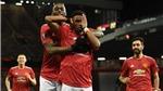 Lịch thi đấu và trực tiếp bóng đá tứ kết lượt về cúp C2: MU vs Granada