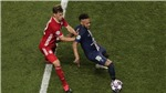 Lịch thi đấu tứ kết cúp C1:PSG vsBayern Munich. Liverpool vs Real Madrid