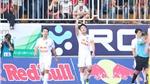 Kết quả bóng đá V-League 2021 vòng 10:HAGL vs Hà Nội. Bảng xếp hạng V-League