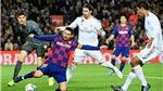 Bảng xếp hạng bóng đá TBN. BXH La Liga mới nhất vòng 30
