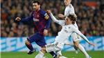Lịch thi đấu bóng đá Tây Ban Nha vòng 37:Bilbao - Real Madrid. Atletico - Osasuna