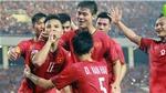 Kết quảbốc thăm chia bảng AFF Cup 2020